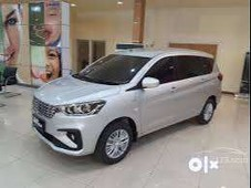 new ertiga vxi cng 2020 this is used car