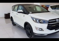 new innova crysta 2020 this is not used car