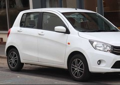 new celerio 2021 available this is not used car
