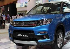 new breeza 2021 this is not used car