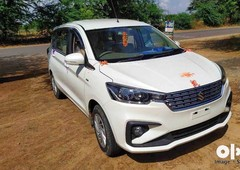 new ertiga available this is not used car