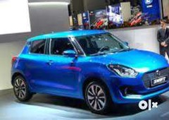new swift 2021 this is not used car