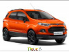 used ford ecosport 15 diesel s mt for sale in kullu id 22998