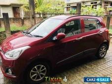 used hyundai grand i10 for sale in guwahati id 23010