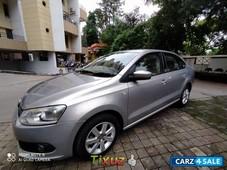 used volkswagen vento 15 tdi highline diesel for sale in pune id 23242