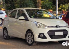 new hyundai xcent 2021 this is not used car