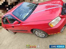 used hyundai accent gvs for sale in purnia id 23072