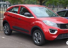 tata nexon ready delivery this is not used car