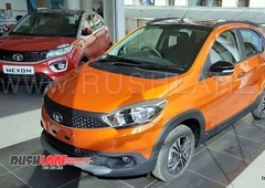 tata tiago ready delivery this is not used car