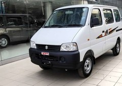 new eeco 5 str ac cng 2021 this is not used car