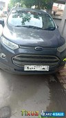 used ford ecosport 15 diesel titanium mt for sale in ahmedabad id 21147