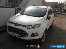 used ford ecosport 15 diesel titanium mt for sale in morbi id 21673