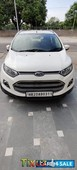 used ford ecosport 15 diesel titanium plus mt for sale in hisar id 20979