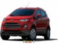 used ford ecosport petrol for sale in navi mumbai id 21741