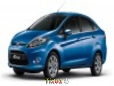 used ford fiesta for sale in mumbai id 1822