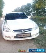used honda accord 24 elegance mt for sale in hisar id 20523