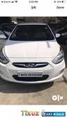 used hyundai verna petrol for sale in mumbai id 21549