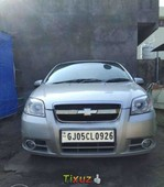 2009 chevrolet aveo cng 100000 kms