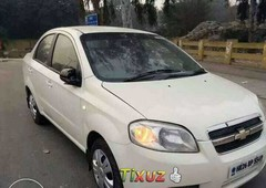 chevrolet aveo cng 89000 kms 2012 year