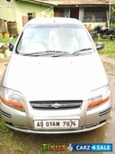used chevrolet aveo uva ls 12 for sale in guwahati id 21883