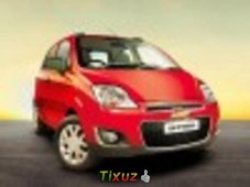 used chevrolet spark for sale in faridabad id 2256
