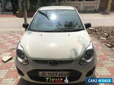 used ford figo 14 duratorq exi for sale in new delhi id 21023