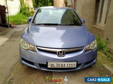 used honda civic 18s at for sale in new delhi id 21353