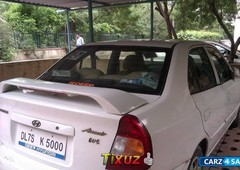 used hyundai accent for sale in new delhi id 3562