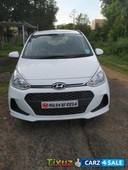 used hyundai grand i10 magna 12 kappa dual vtvt petrol at for sale in chandrapur id 20708