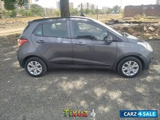 used hyundai grand i10 sportz 12 kappa vtvt for sale in pune id 22519
