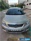 used toyota corolla altis 18 vl at for sale in new delhi id 21169