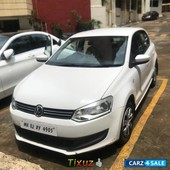 used volkswagen polo highline12l d for sale in mumbai id 21794