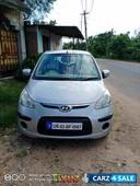 used hyundai i10 12 sportz for sale in angul id 22733