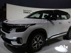 new kia seltos 2021 this is not used car