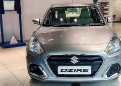 new swift dzire 2021 this is not used car