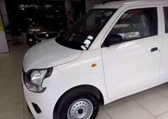 new wagon r cng 2021 this is not used car