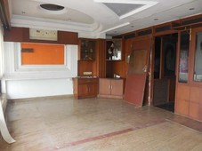 office space for sale in patto colony, panjim, goa