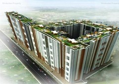 1 bhk residential apartment for sale 5 mins from panvel