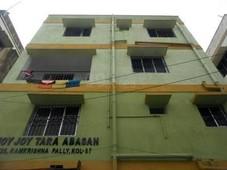 3 bhk builder floor for sale 5 mins from ariadaha