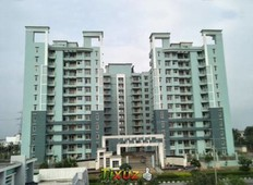 2 br 1613 ft eldeco city breeze luxury flat in a gated community