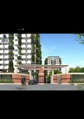 1465 sq ft 3 bhk 3t apartment for sale at rs 87.90 lacs in tripura green alpha in tellapur, hyderabad