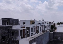 2096 sq ft 3 bhk 3t west facing villa for sale at rs 1.50 crore in tripura landmark iii in bachupally, hyderabad