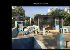 standalone building - 4 bhk in whitefield for sale