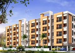 apartment flat chennai