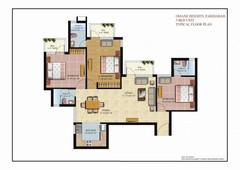 apartment flat faridabad