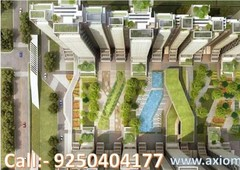 apartment flat gurgaon