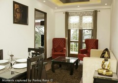 apartment flat shimla