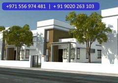 independent villas in trivandrum 9020263103