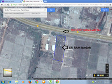 plot of land trichy