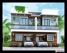 villa greater noida